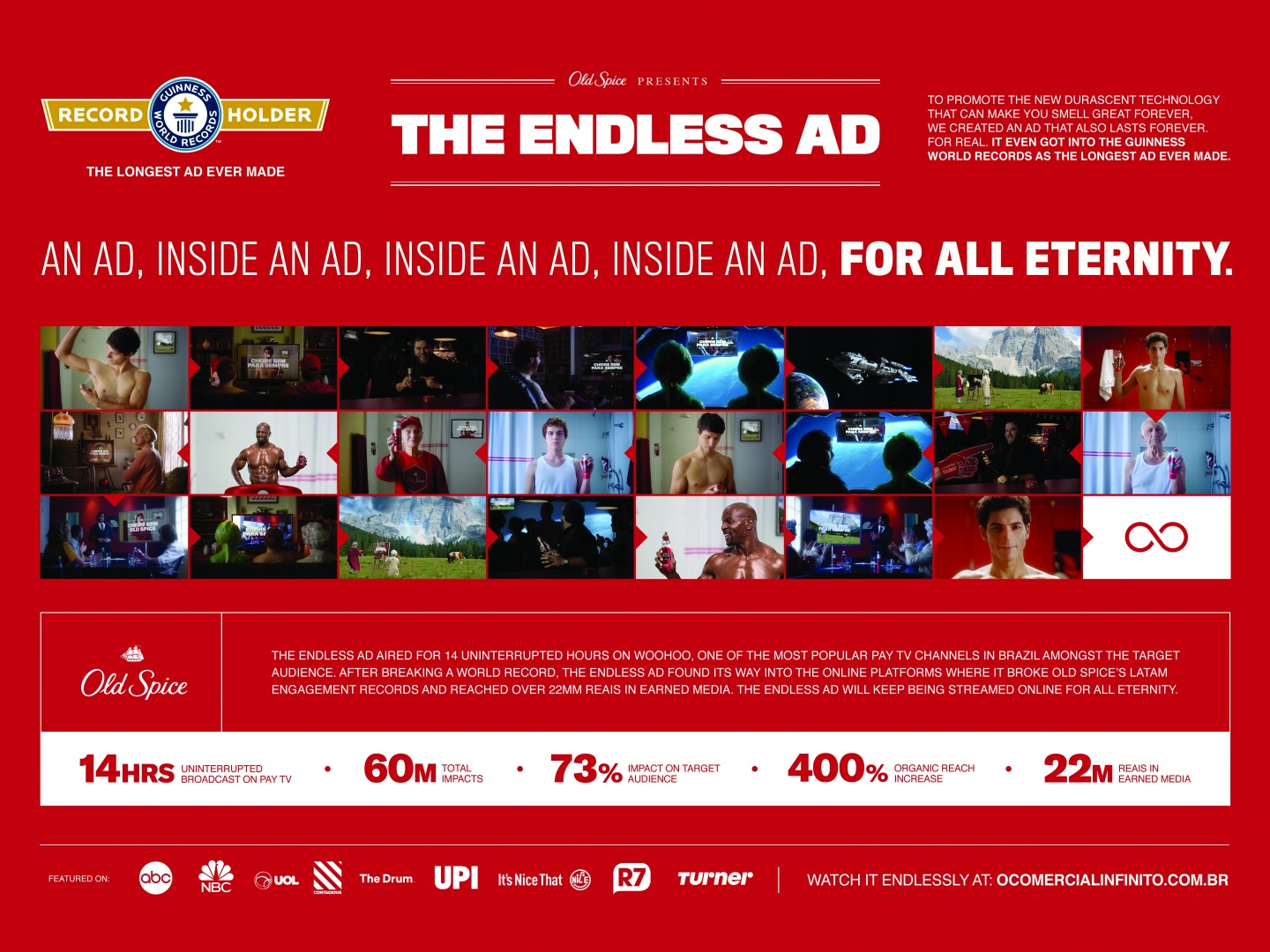 The Endless Ad Thumbnail