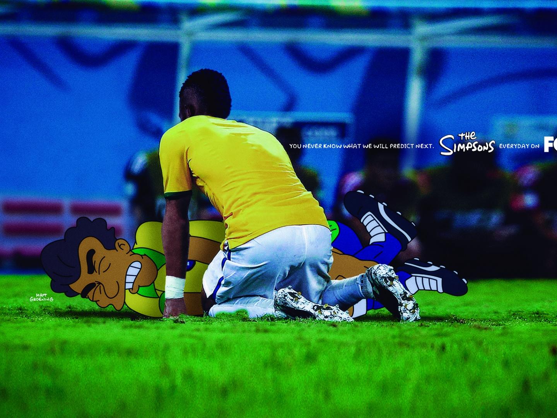 Neymar Thumbnail