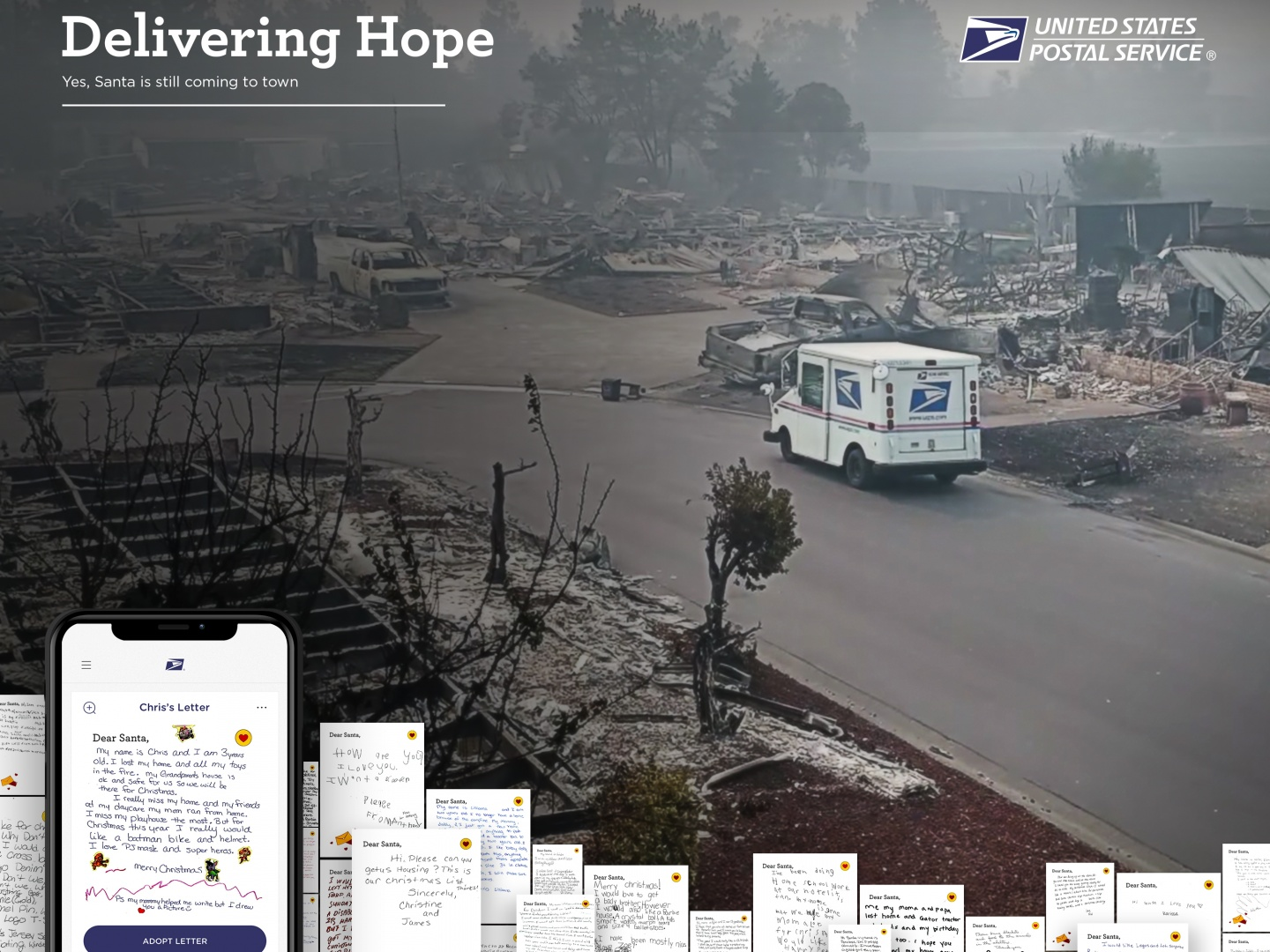 Delivering Hope Thumbnail
