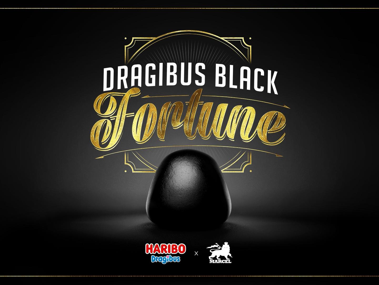 Dragibus Black Fortune  Thumbnail