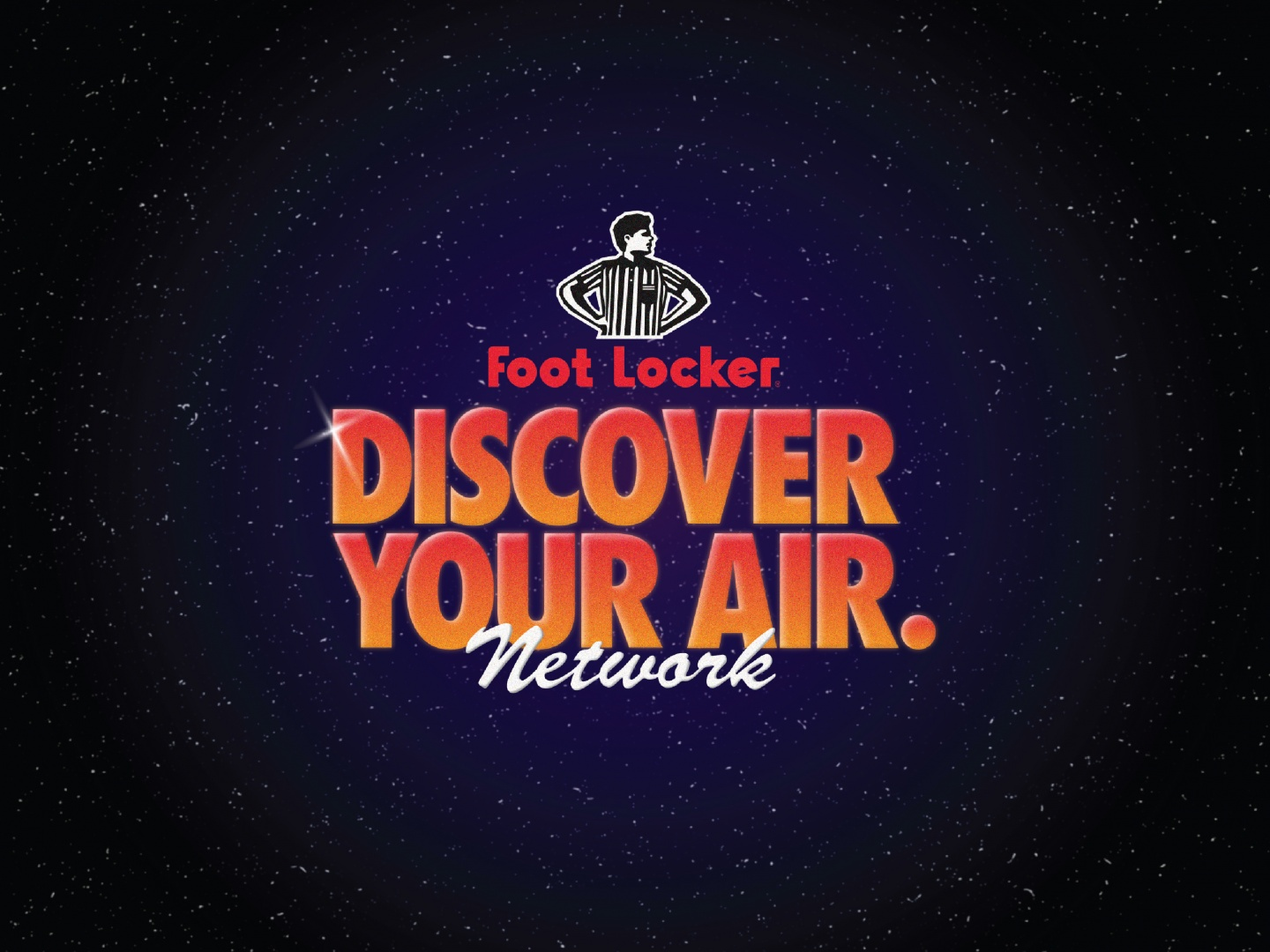 Discover Your Air Network  Thumbnail
