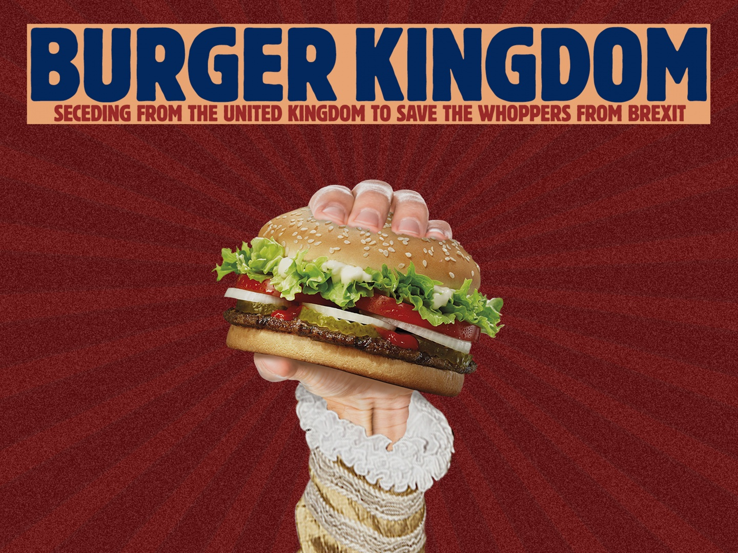 Burger Kingdom Thumbnail