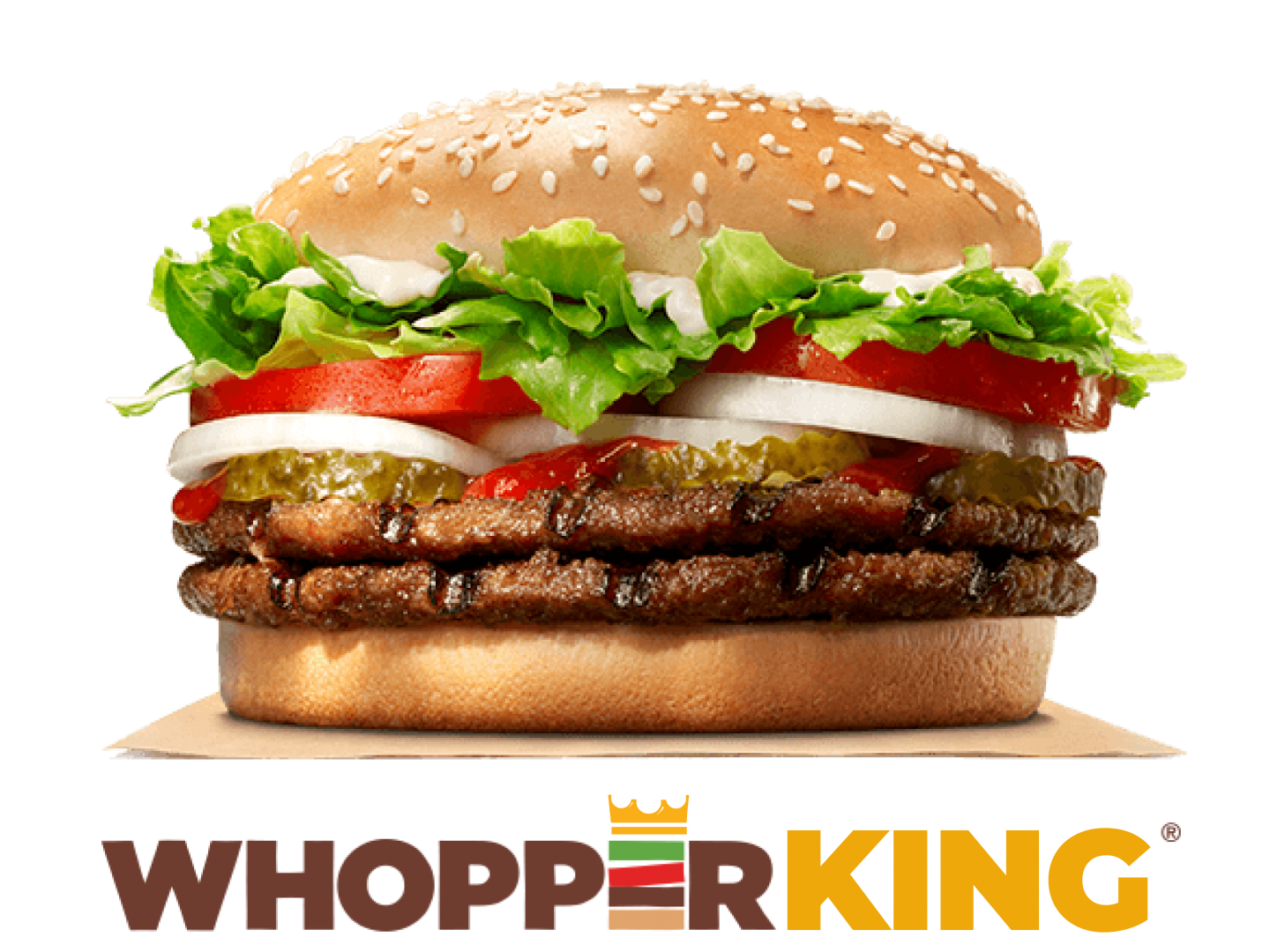 The WhopperKing Thumbnail