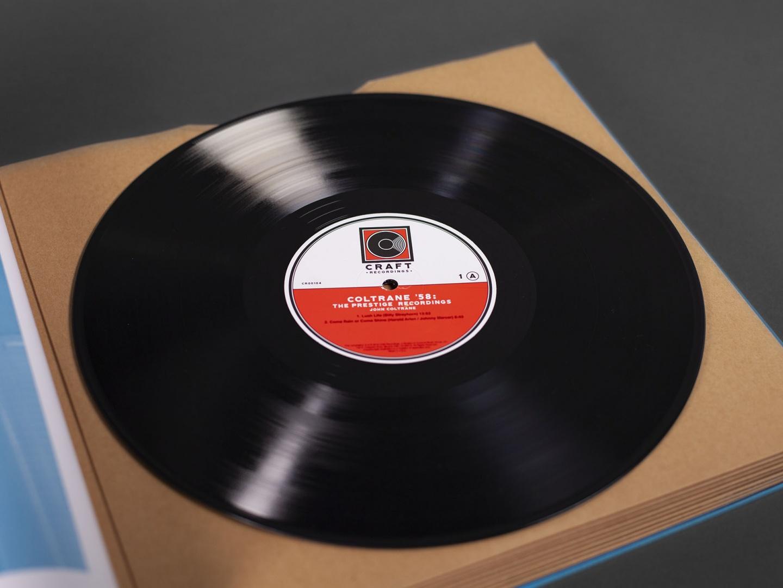 Coltrane 58 Thumbnail