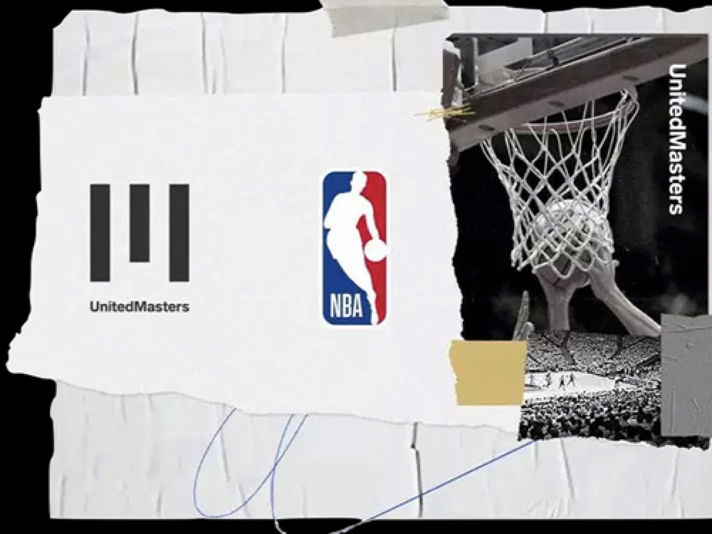 Soundtracking the NBA Thumbnail