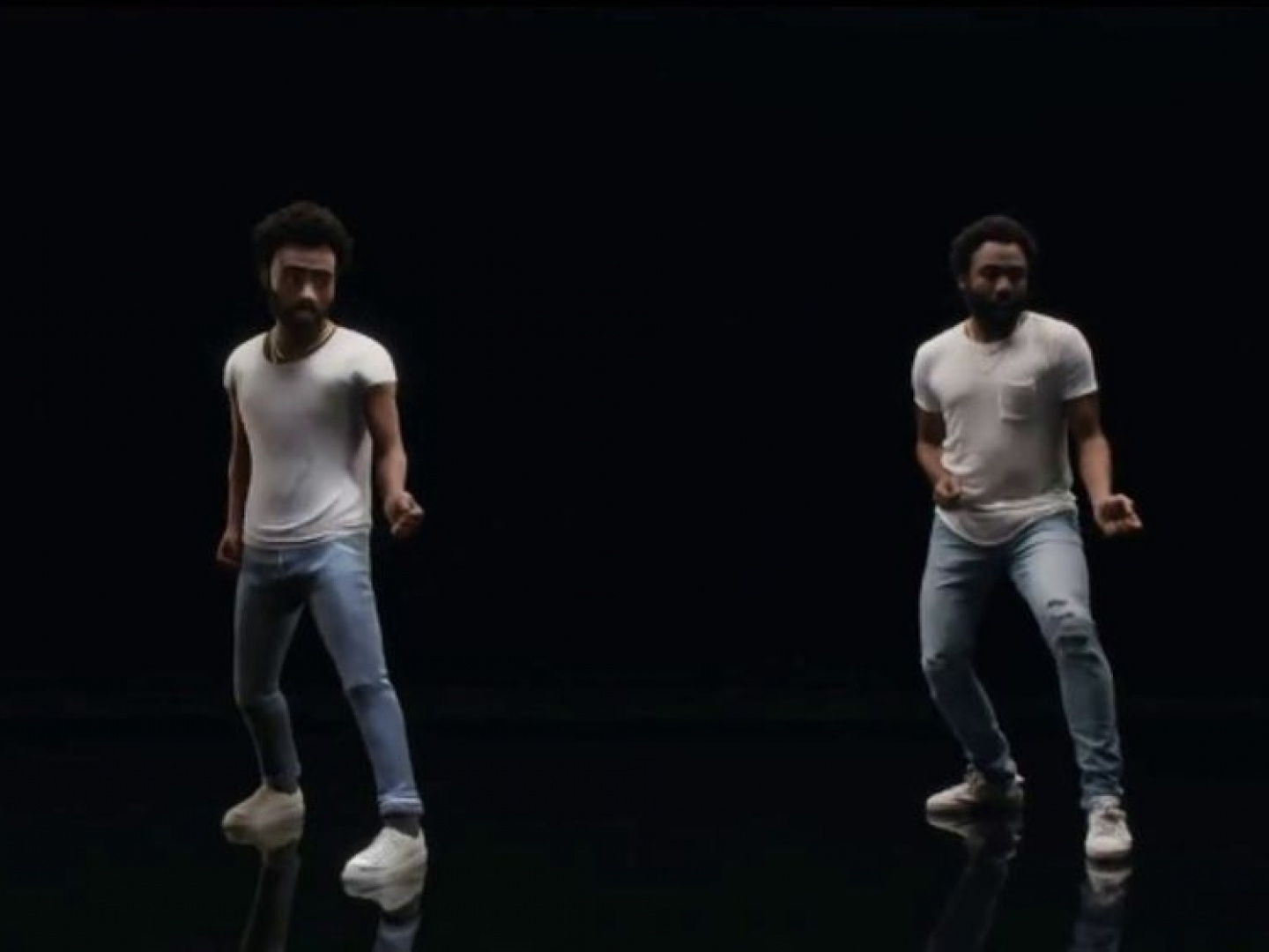 Image for Pixel 3: Childish Gambino Playmoji