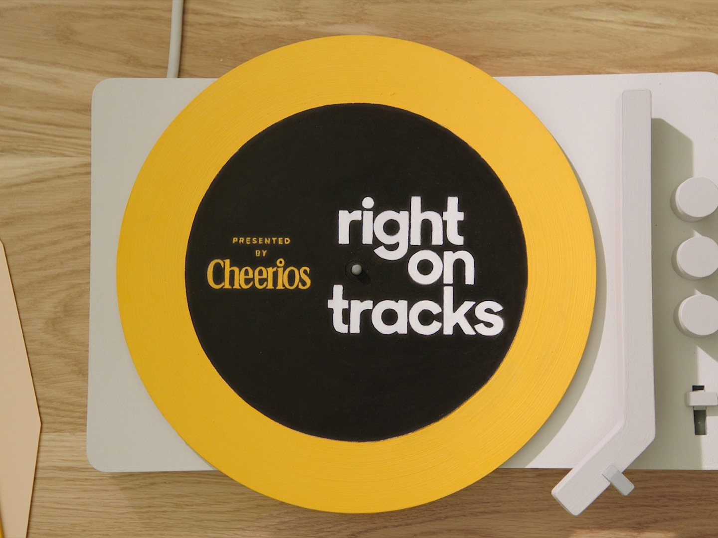 Right On Tracks Thumbnail