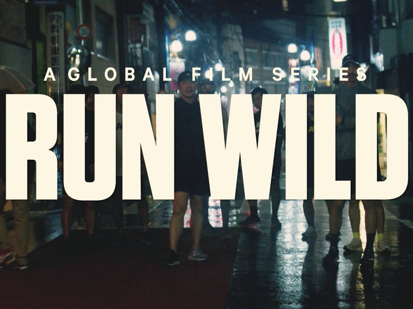 Run Wild |Track 3: Freedom Thumbnail