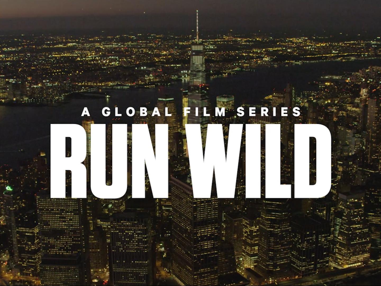 Run Wild |Track 5: Grit Thumbnail
