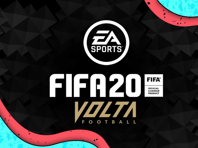 FIFA 20 / VOLTA Thumbnail