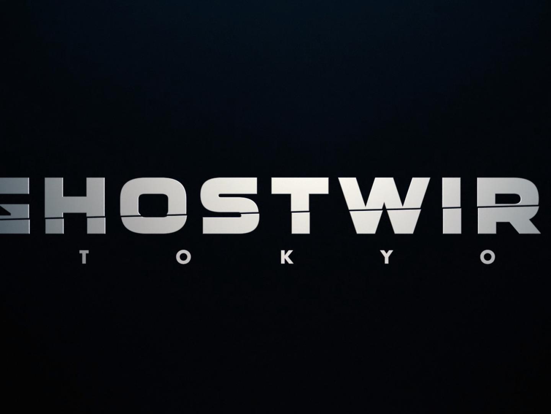 Ghostwire Tokyo - E3 Announce Trailer Thumbnail