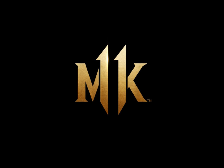 Mortal Kombat 11 Logo Thumbnail