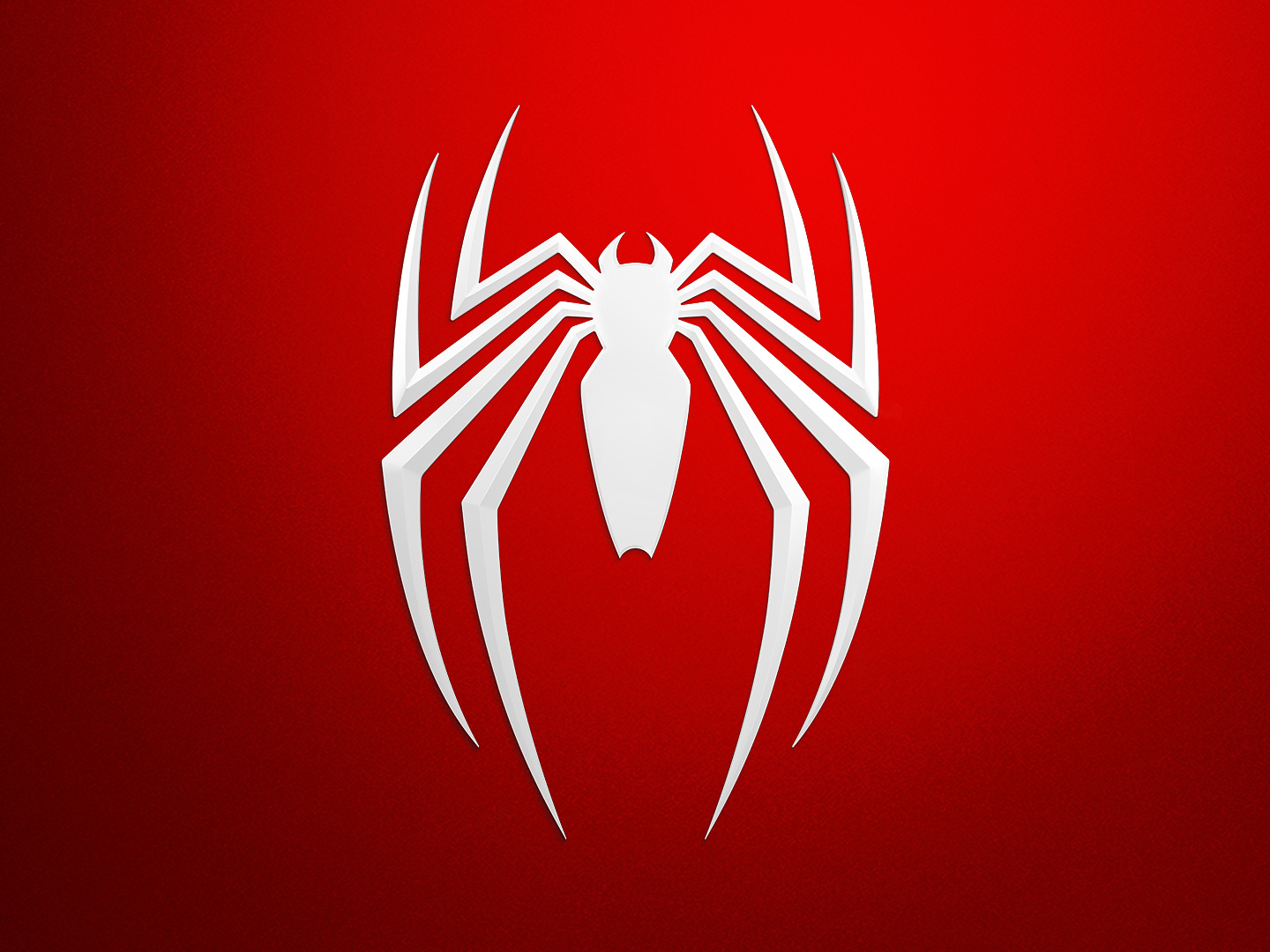 Marvel's Spider-Man — Visual Identity Thumbnail