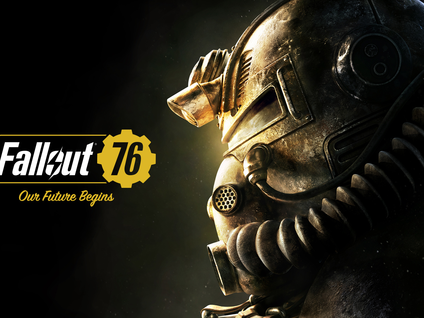 Fallout 76 — Our Future Begins Campaign Thumbnail