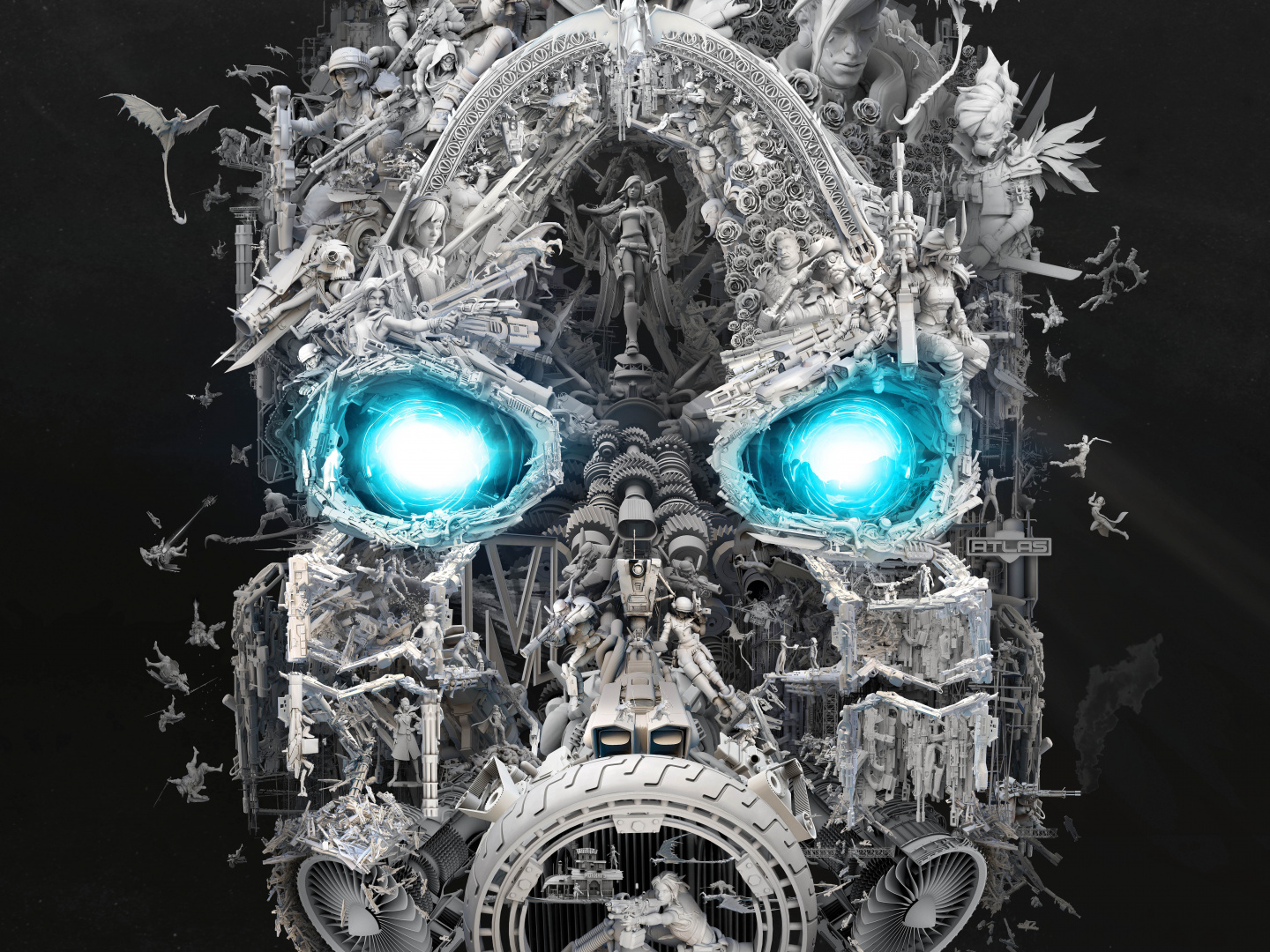 Borderlands 3 Mask of Mayhem Teaser Thumbnail