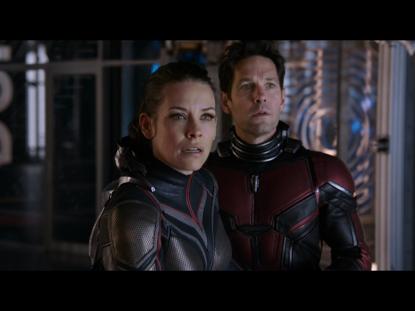 Ant-Man & The Wasp - Bonus Trailer Thumbnail