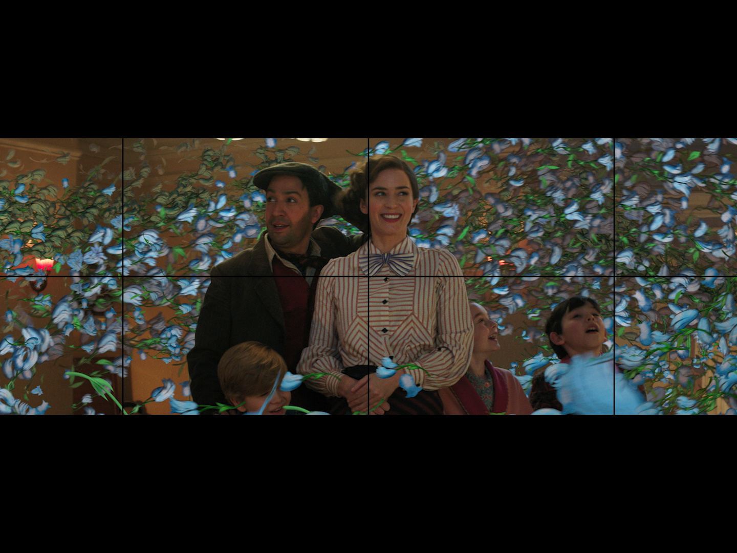 Mary Poppins Returns - Target Wall Thumbnail