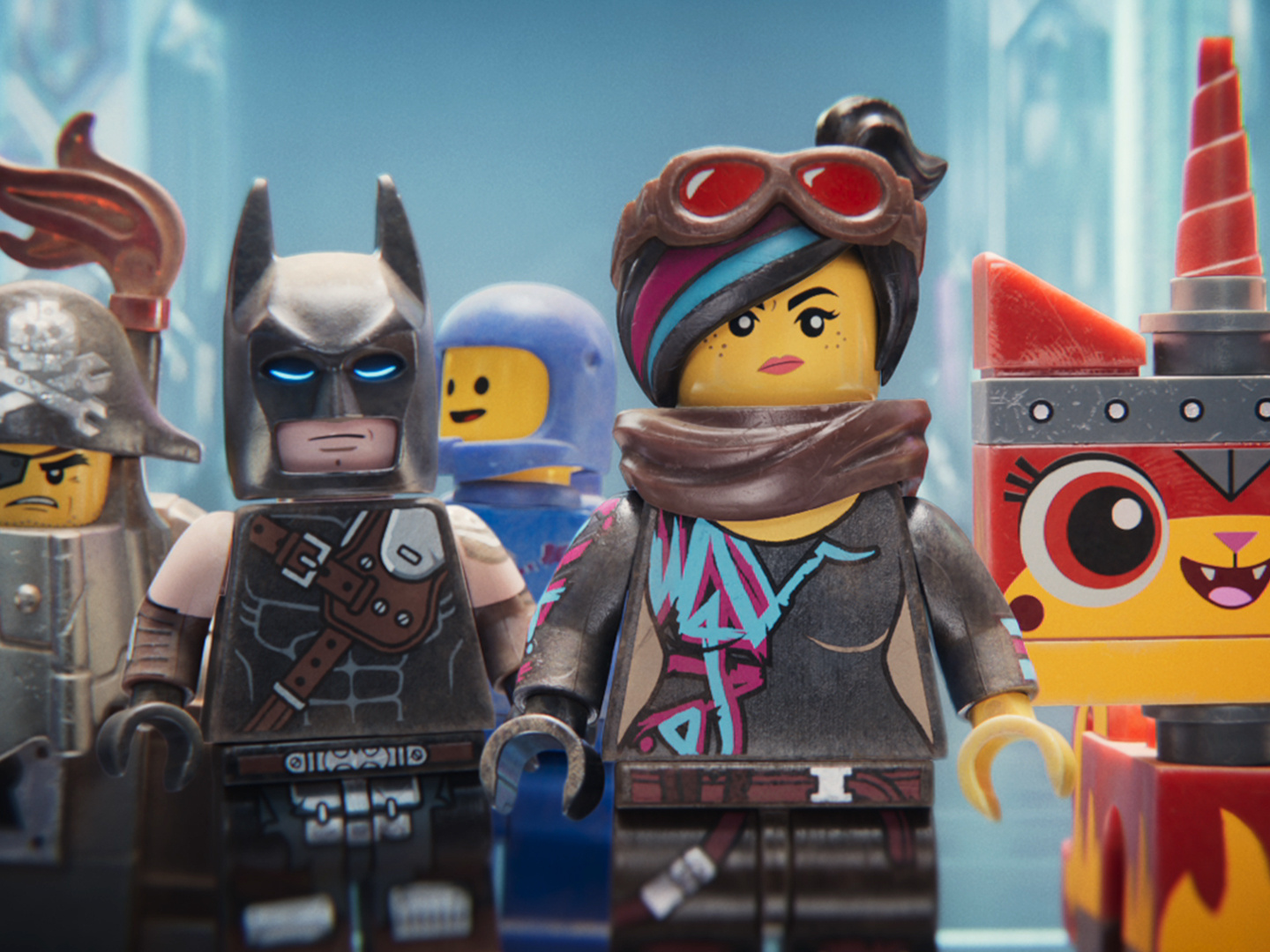 The Lego Movie 2: The Second Part,