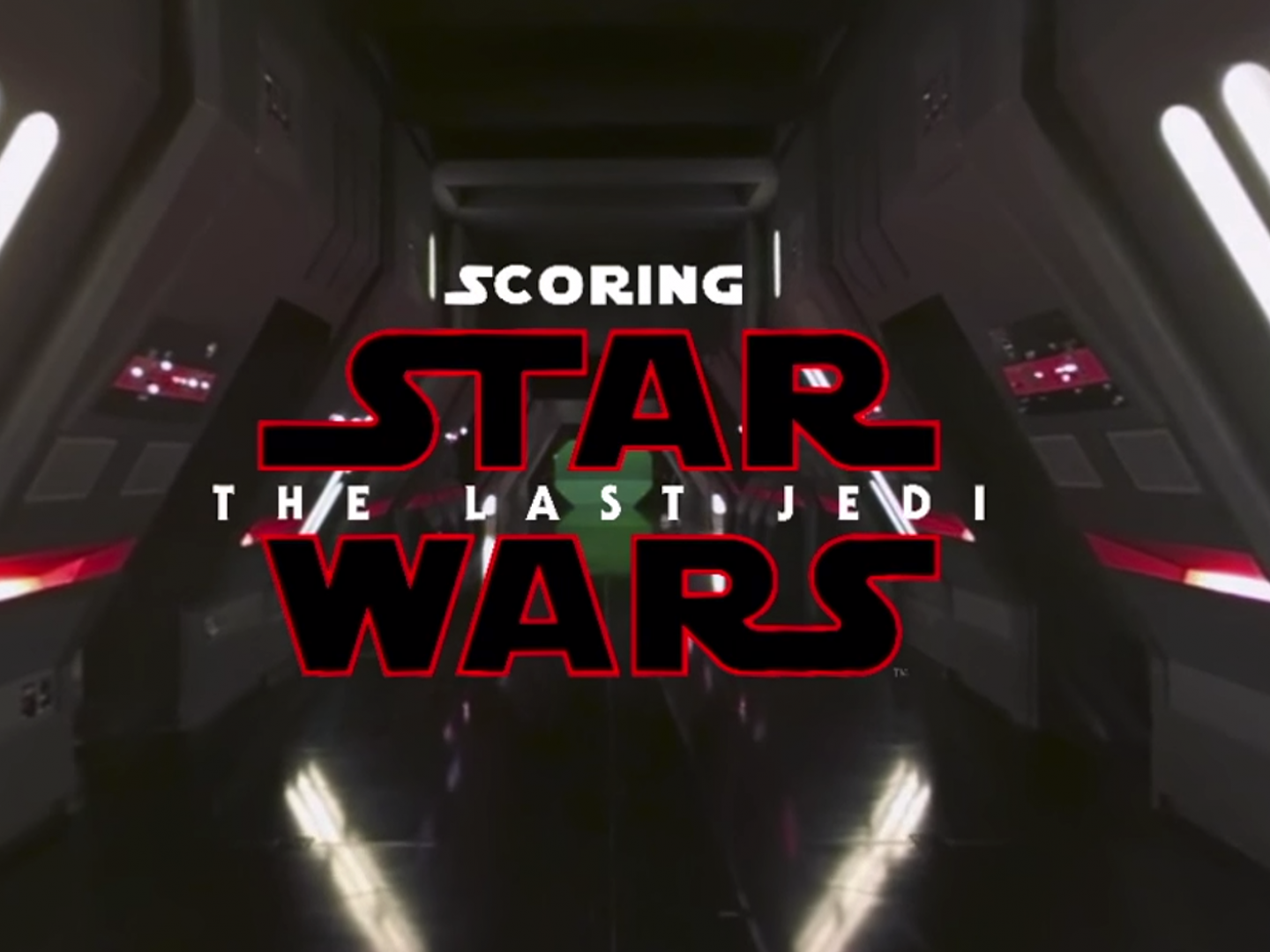 Scoring The Last Jedi: a 360 VR Experience Thumbnail