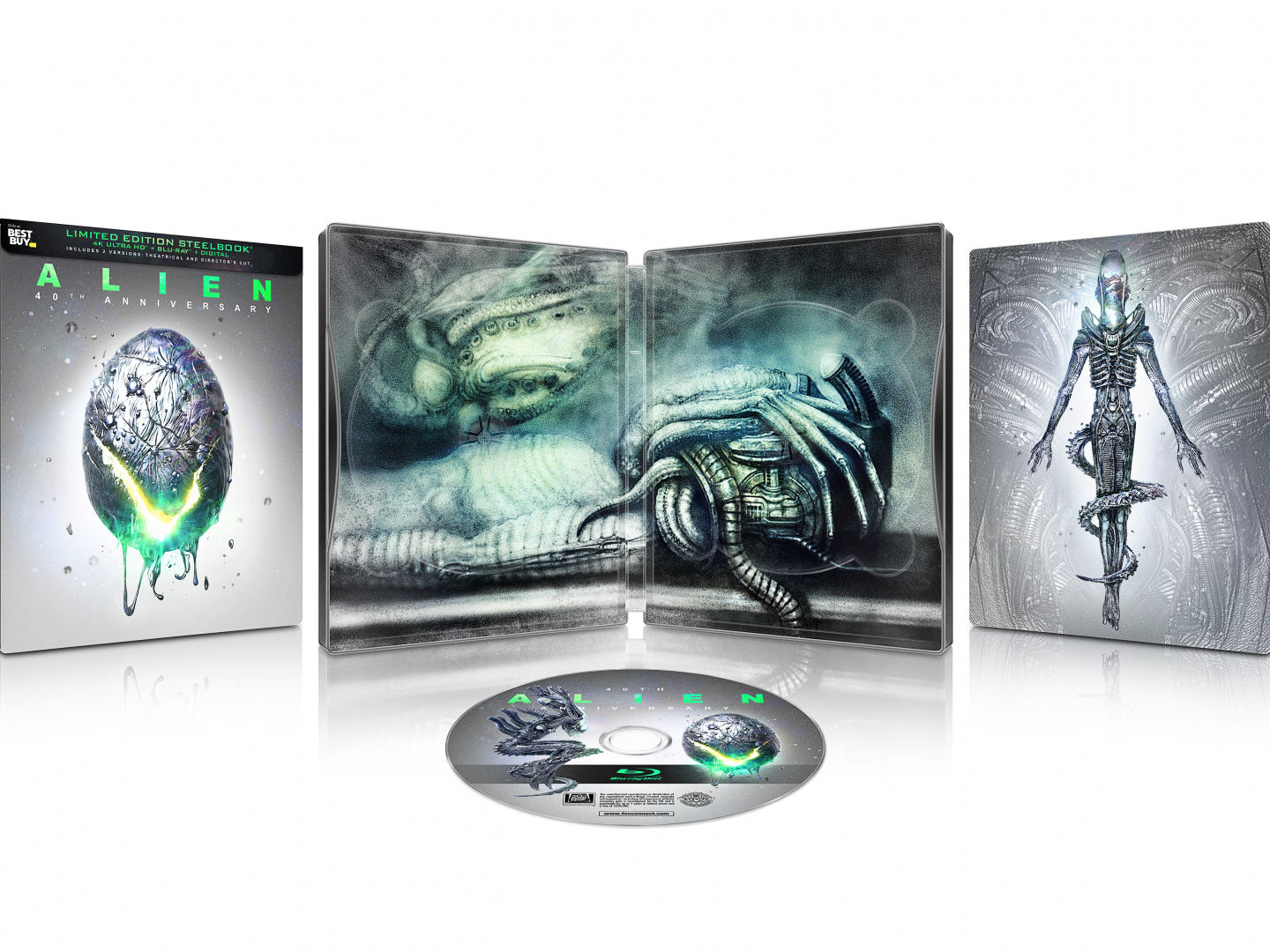 Alien 40th Anniversary Edition Packaging Thumbnail