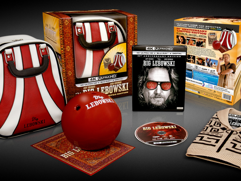 The Big Lebowski - 20th Anniversary Thumbnail