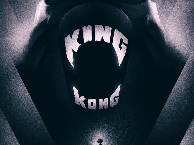 King Kong  Thumbnail