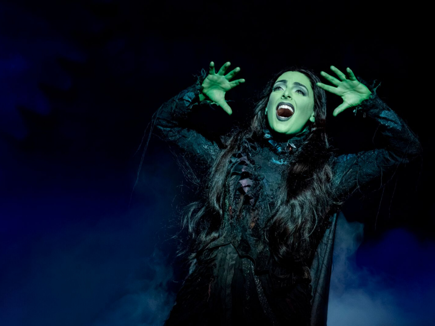 Flying Lessons: The Journey of Elphaba in WICKED Thumbnail