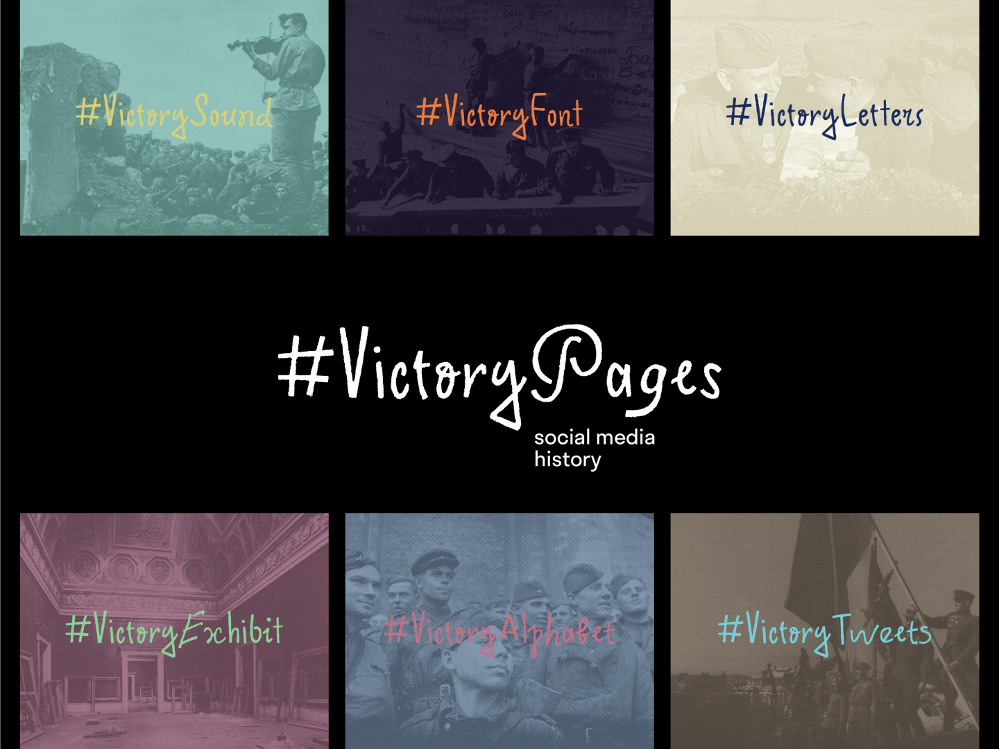 #VictoryFont: A Typeface To Remember Thumbnail