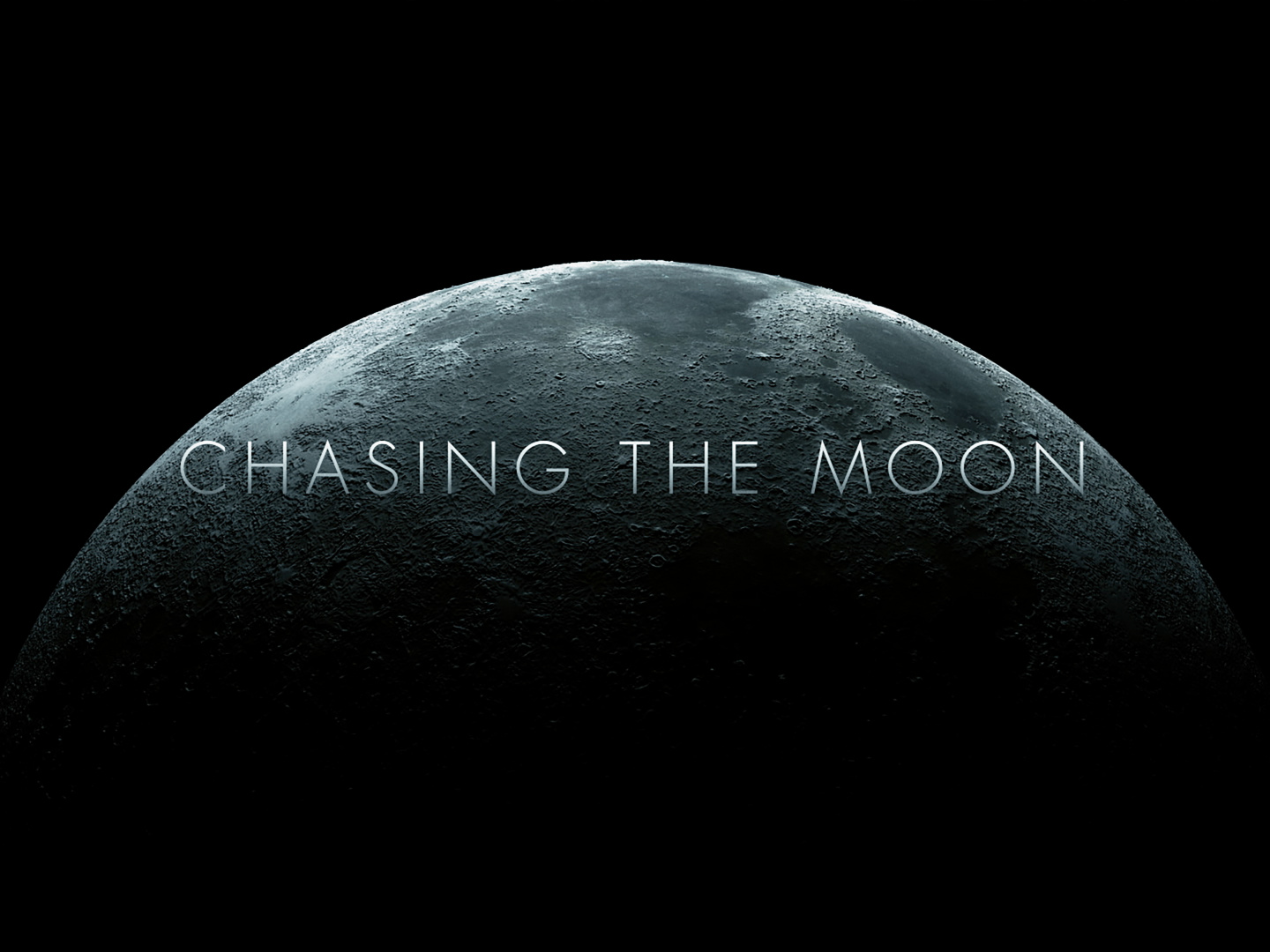 CHASING THE MOON TITLE SEQUENCE Thumbnail