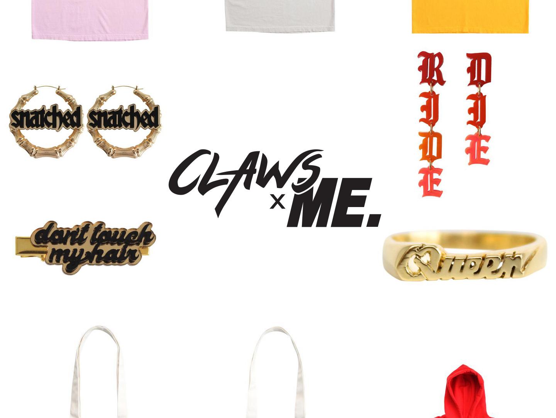 Claws x Melody Ehsani Thumbnail