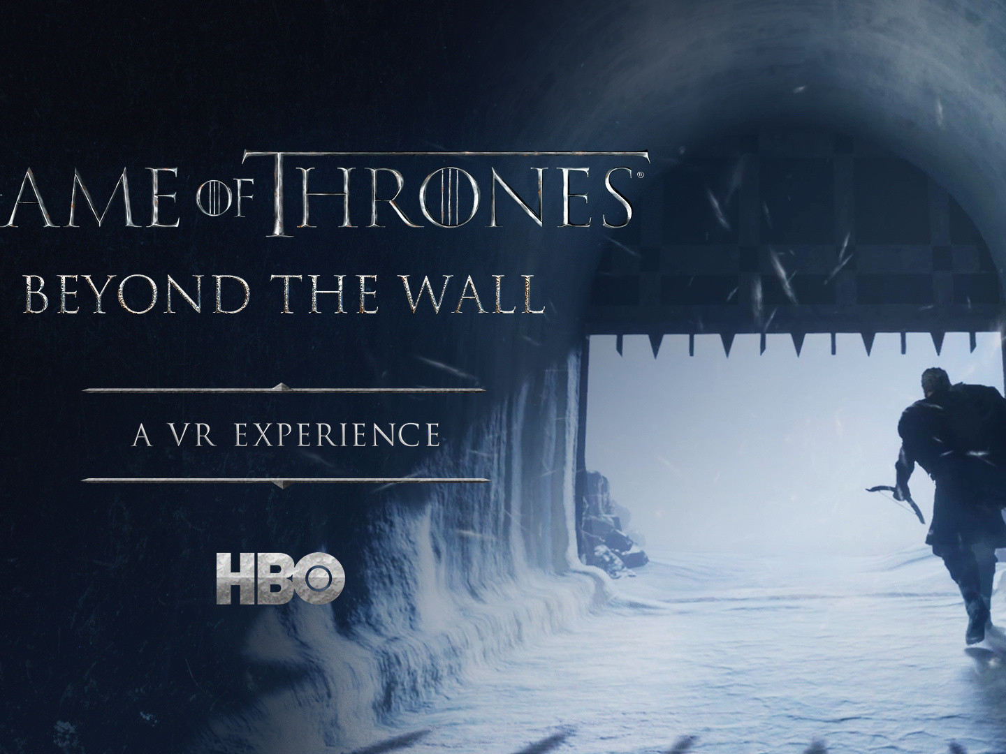 Game of Thrones: Beyond the Wall Virtual Reality Thumbnail