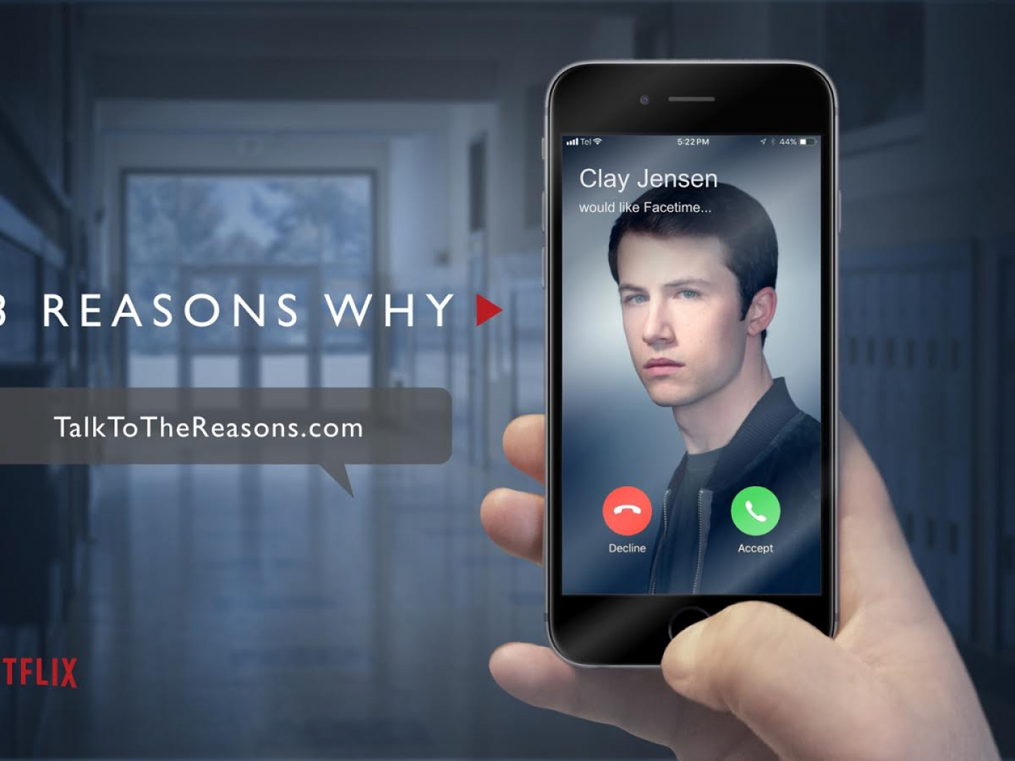 Talk To The Reasons Thumbnail