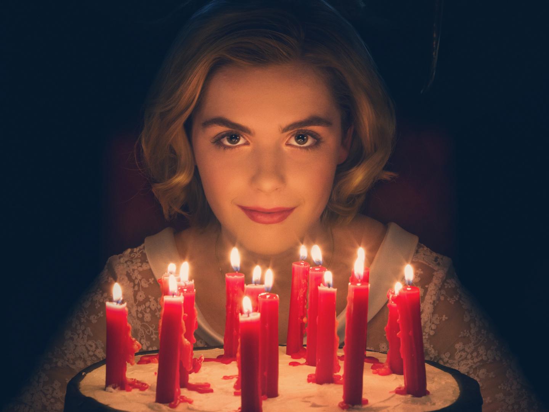 Sabrina Birthday  Thumbnail