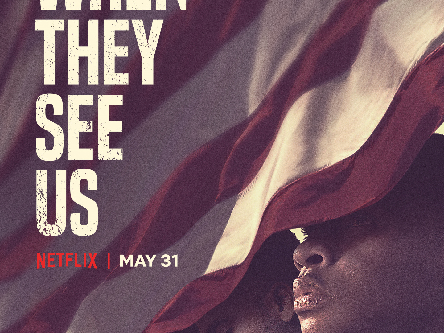 When They See Us Key Art Thumbnail