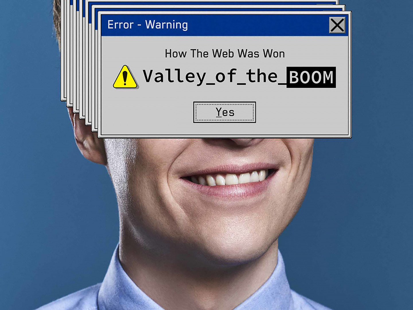 Valley of the Boom Thumbnail