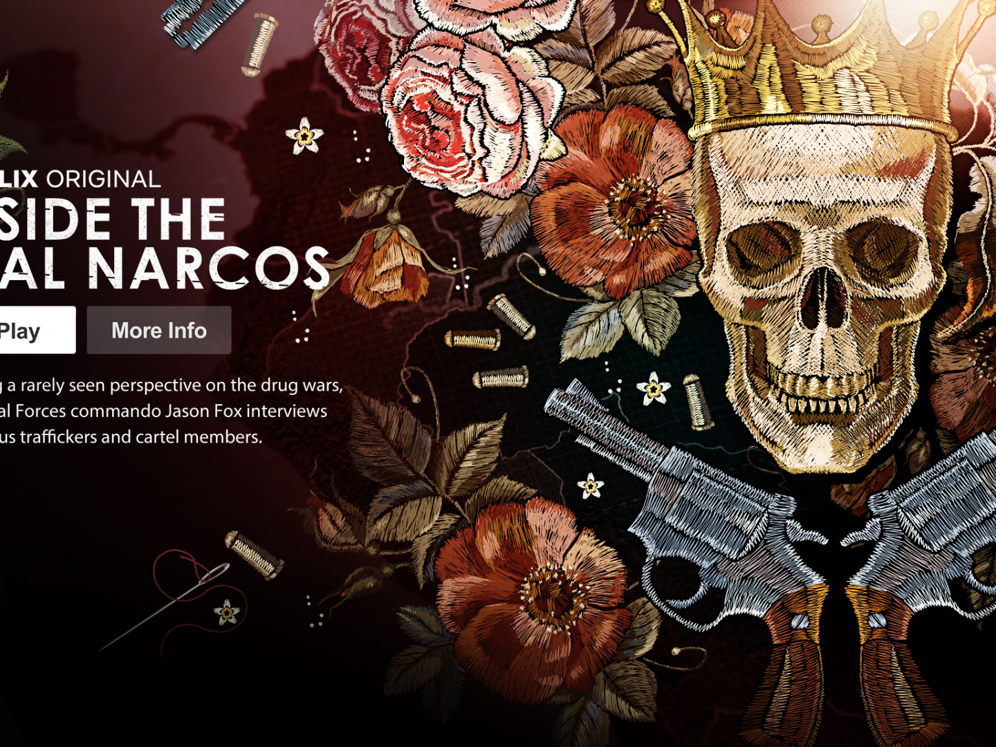Inside The Real Narcos Thumbnail