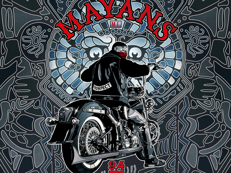 Mayans M.C. - Key Art 4 Thumbnail