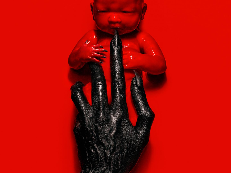 AHS: Apocalypse - Red Baby Thumbnail