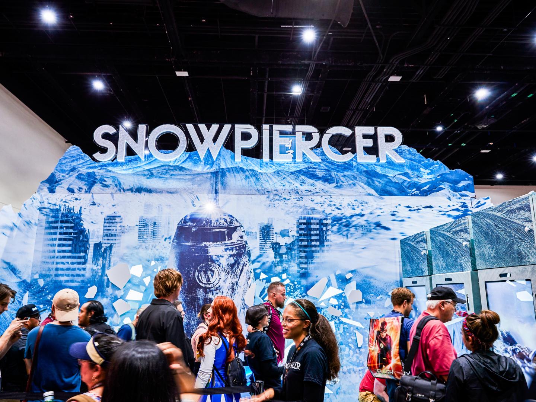 Snowpiercer Bug Bars Thumbnail