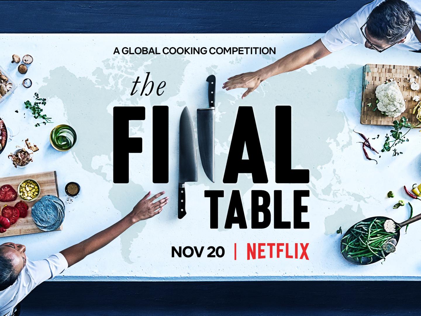 The Final Table Billboard Thumbnail