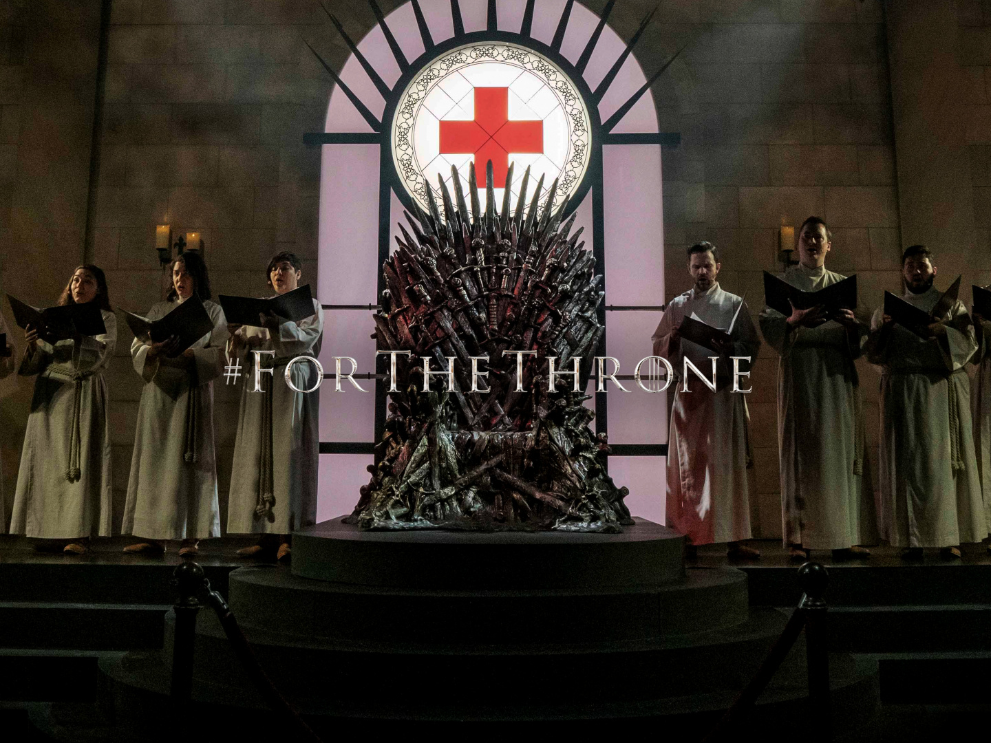 Game of Thrones | Bleed for the Throne Thumbnail