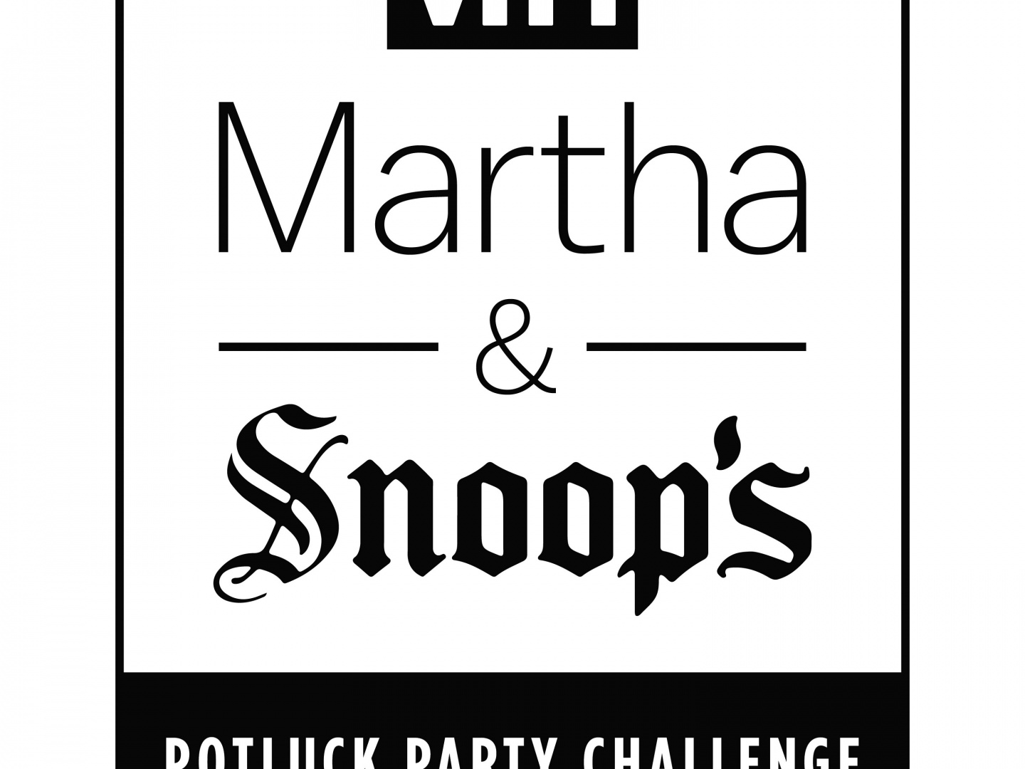 Martha & Snoop's Potluck Party Challenge - Titanic Thumbnail