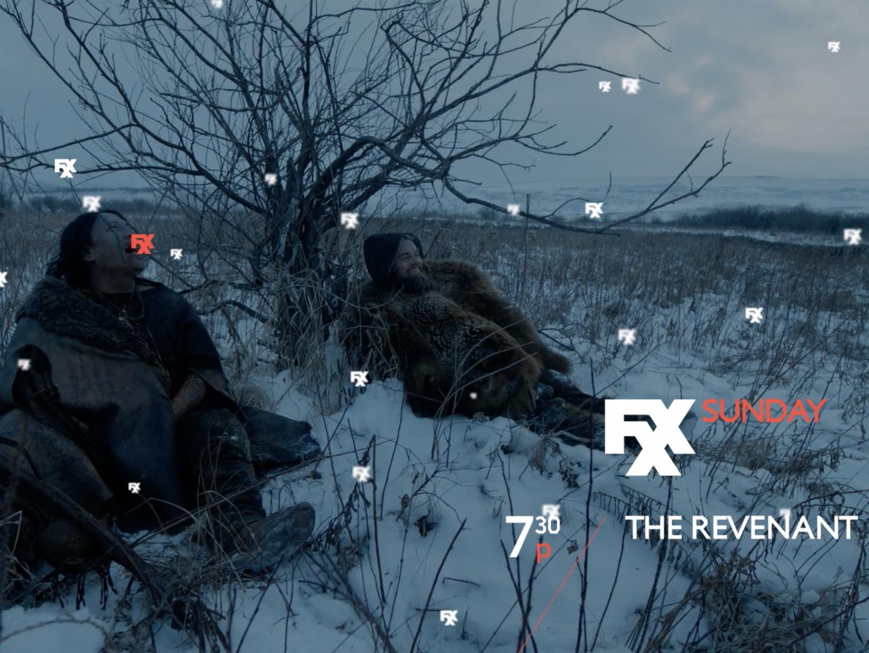 The Revenant -
