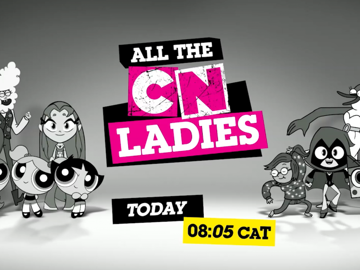 ALL THE CN LADIES Thumbnail