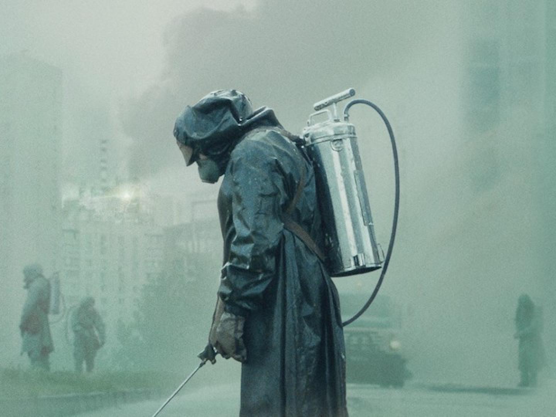 Chernobyl - Campaign Thumbnail
