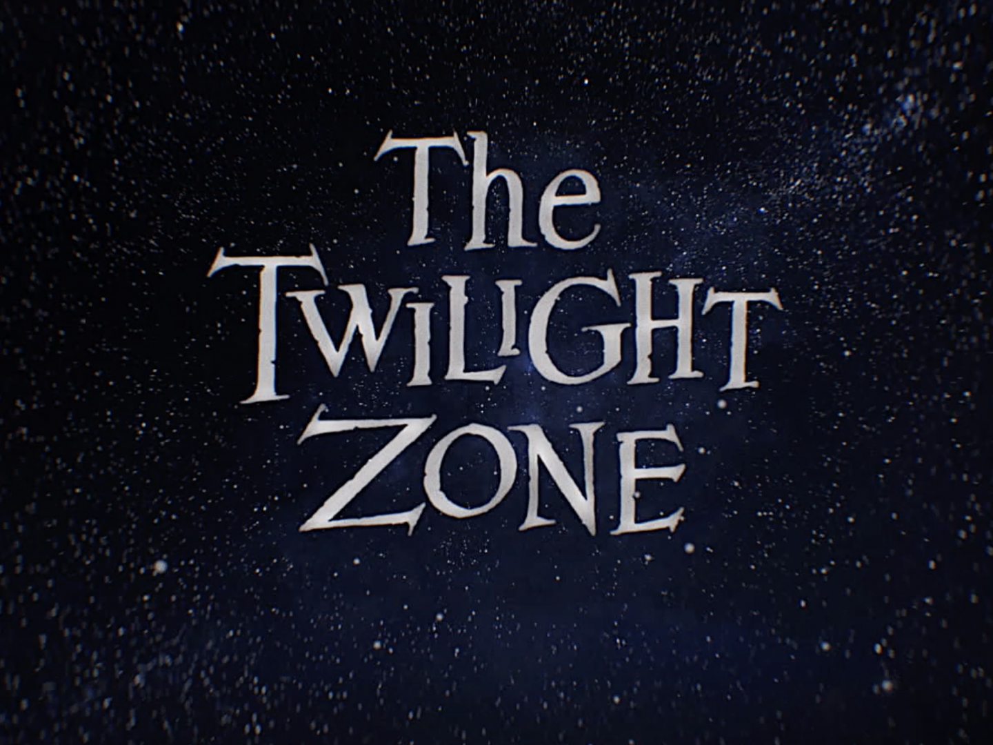 The Twilight Zone - Trailer Thumbnail