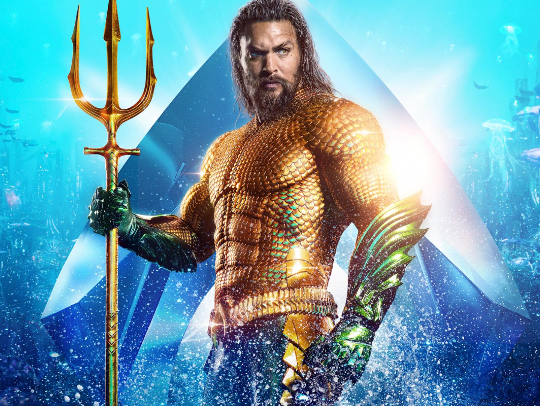 Aquaman  Thumbnail