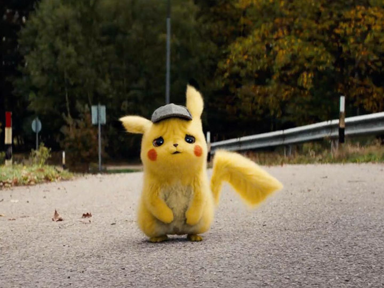 Pokémon Detective Pikachu Thumbnail