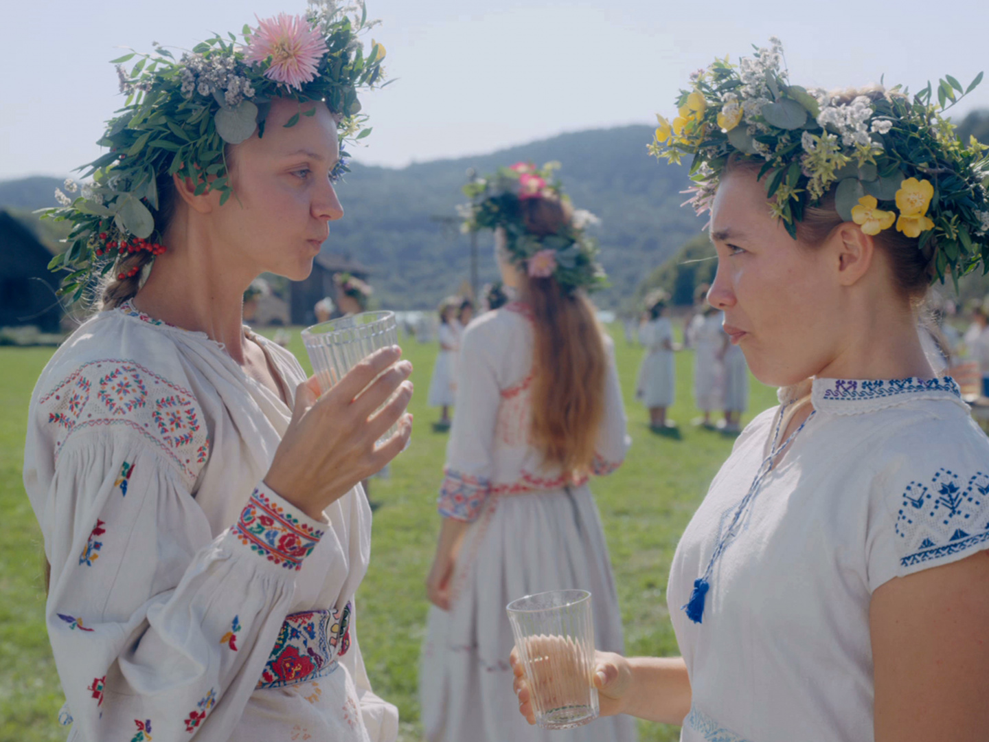 Midsommar: Celebrate, Influence, Plenty :60 Thumbnail