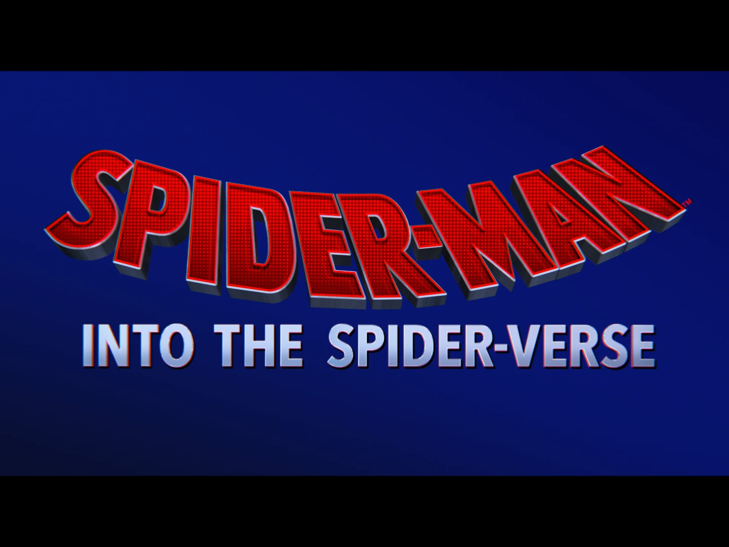 Spiderman: Into the Spider-Verse - Campaign Thumbnail